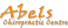 Abels Chiropractic Centre logo - Home