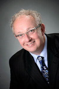 Chiropractor Dr. Dennis Mizel