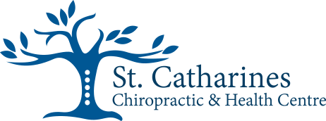St. Catharines Chiropractic & Health Centre logo - Home