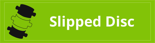 Slipped Disc