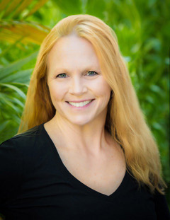 Dr. Andrea Ramsay