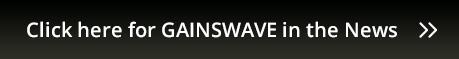 gainswave news