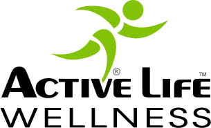 Active Life Chiropractic & Wellness logo - Home