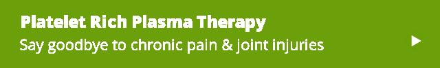 Vitality - Plasma Therapy