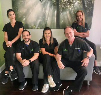 The team at Active Life Chiropractic & Wellness