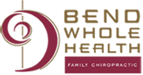 Bend Whole Health Chiropractic logo - Home