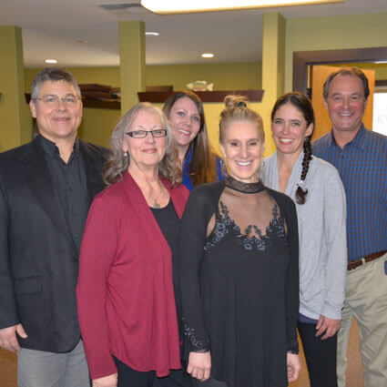 Bend Whole Health Chiropractic team