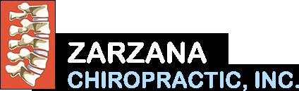 Zarzana Chiropractic logo - Home