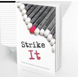 Strike It Book