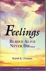 Feelings-Buried-Alive-Never-Die-Truman-Karol-K-9780911207026