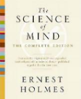 The-Science-of-Mind-Holmes-Ernest-9781585428427