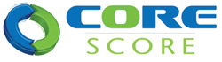 Logo of CoreScore