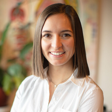 Chiropractor Kelowna, Dr. Emily Burton