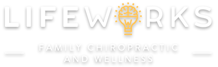 LifeWorks Family Chiropractic logo - Home