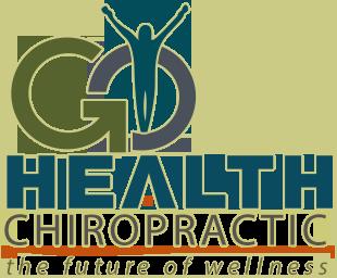 Go Health Chiropractic logo - Home