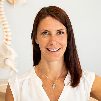 Chiropractor Ewell Dr. Nikky Popham