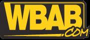 WBAB logo