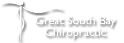 Great South Bay Chiropractic logo - Home