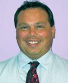 Frederick Chiropractor, Dr. Steinbar