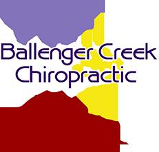 Ballenger Creek Chiropractic logo - Home
