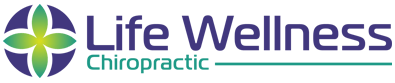 Life Wellness Chiropractic logo - Home