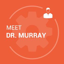 Meet Dr. Murray