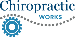 Chiropractic Works logo - Home