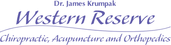 Western Reserve Chiropractic Acupuncture and Orthopedics logo - Home