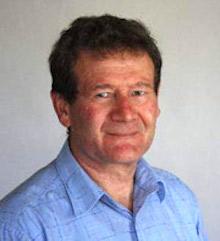 Dr Michael Hooker, Hamilton Chiropractor