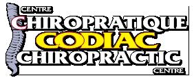 Codiac Chiropractic Centre logo - Home