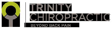 Trinity Chiropractic logo - Home