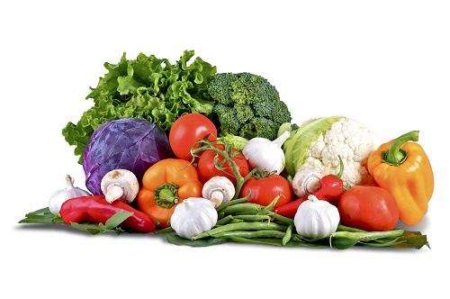 Whole food = good health