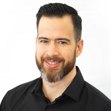Chiropractor Langley, Ben Reid
