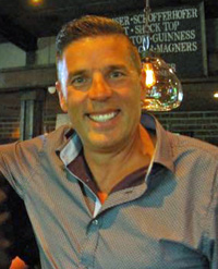Dr. Alan Irving, Langley Chiropractor