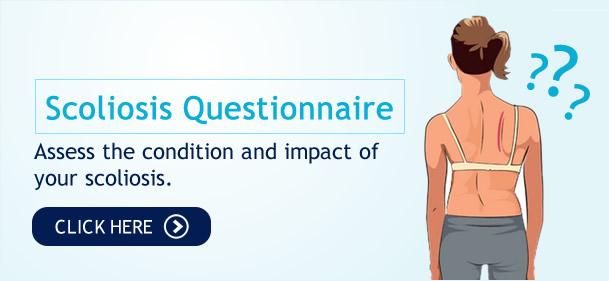 Scoliosis Questionnaire
