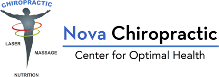 Nova Chiropractic Center for Optimal Health logo - Home