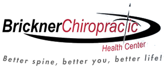 Brickner Chiropractic Health Center logo - Home