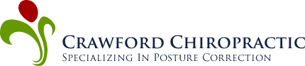 Crawford Chiropractic logo - Home