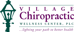 Village Chiropractic Wellness Center logo - Home