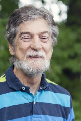 Photo of Dr. Philip Hurd, Chamblee Chiropractor