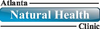 Atlanta Natural Health Clinic logo - Home