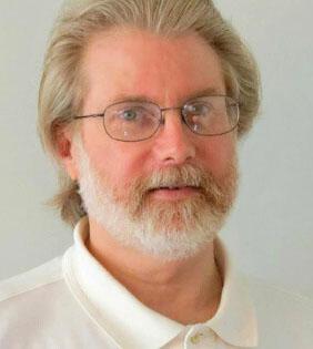 Dr Richard French