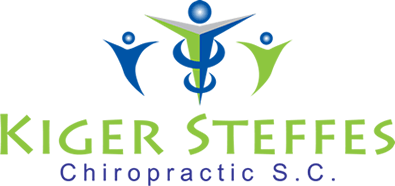 Kiger Steffes Chiropractic logo - Home