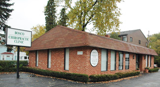 Our Libertyville chiropractic office is easy to find!