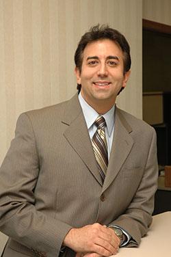 Libertyville Chiropractor, Dr. Dino Bosco
