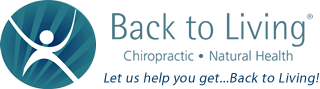 Back to Living Chiropractic logo - Home
