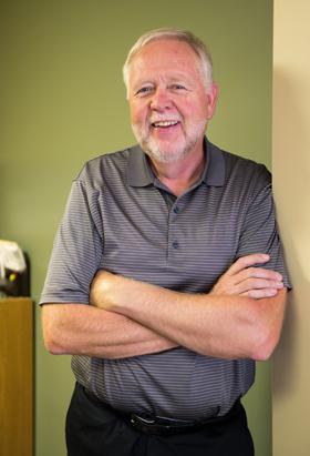 Kentwood Chiropractor Dr Randy Wilcox