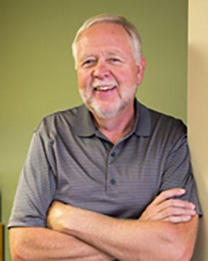 Dr. Randy Wilcox