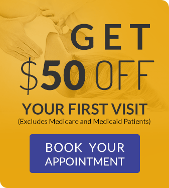New Patients Save $50