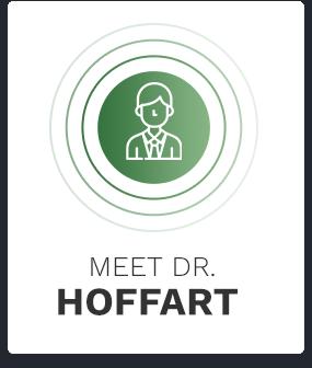MEET DR. HOFFART